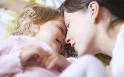 Bewust ouderschap als weg naar spirituele groei