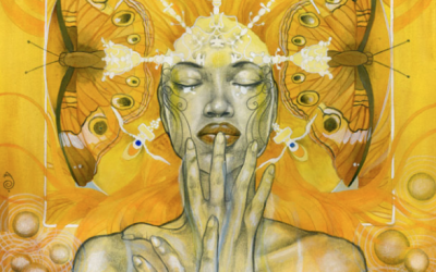 Vrouwen Verbindingsavond 3 feb. 2017 'Leven vanuit je innerlijke flow'